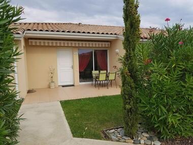 Vente Maison 3 pièces 58m² Montélimar (26200) - photo