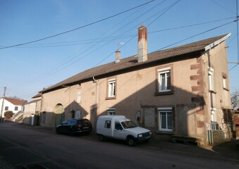 Sale House 4 rooms 93m² 5 minutes du centre ville - photo