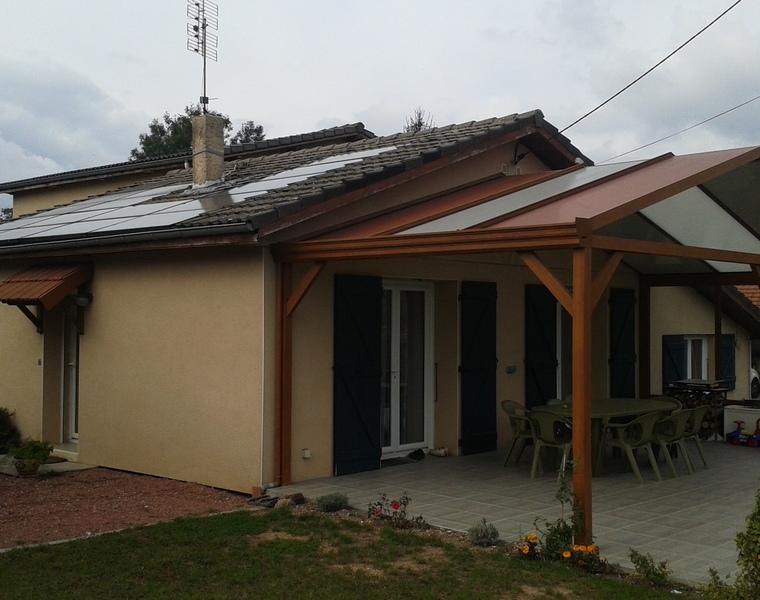 Vente Maison 5 pièces 180m² Chauffailles (71170) - photo
