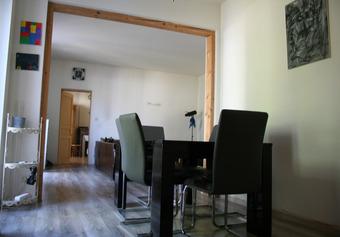 Vente Appartement 4 pièces 96m² Neufchâteau (88300) - photo