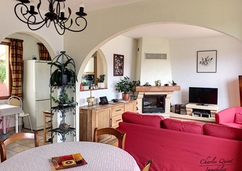 Sale House 4 rooms 132m² Montreuil (62170) - Photo 1