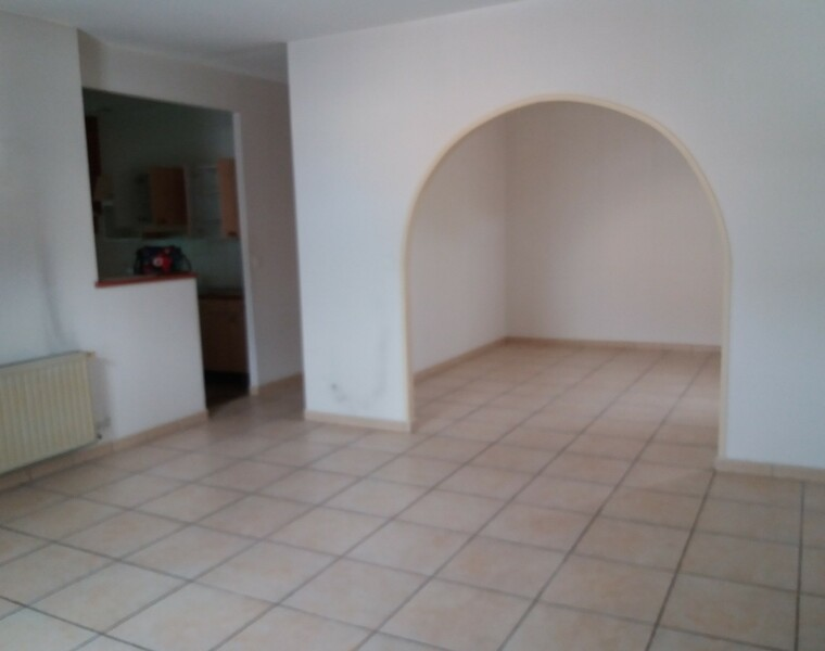Location Appartement 89m² Charlieu (42190) - photo