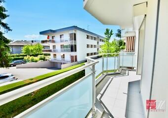 Vente Appartement 3 pièces 73m² Annemasse (74100) - Photo 1