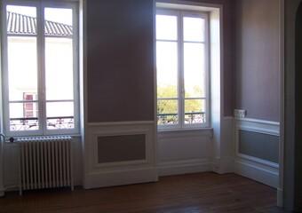Location Appartement 5 pièces 136m² Mâcon (71000) - Photo 1