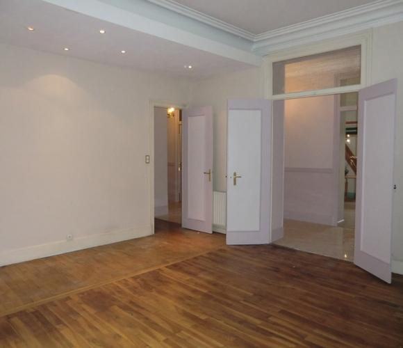 Location Appartement 5 pièces 118m² Grenoble (38000) - photo
