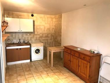 Location Appartement 1 pièce 16m² Venon (38610) - photo