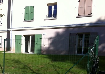Vente Appartement 3 pièces 58m² Houdan (78550) - photo
