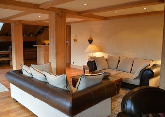 Vente Appartement 6 pièces 181m² Meribel (73550) - photo