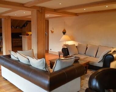 Sale Apartment 6 rooms 181m² Meribel (73550) - photo
