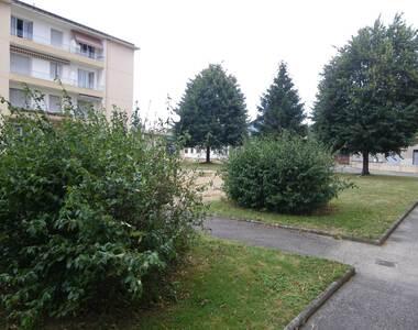 Location Appartement 3 pièces 68m² Saint-Bonnet-de-Mure (69720) - photo