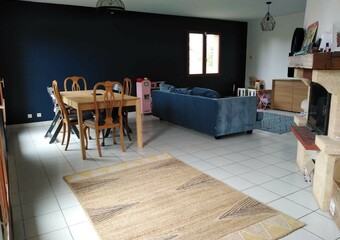 Location Maison 5 pièces 108m² Genas (69740) - photo