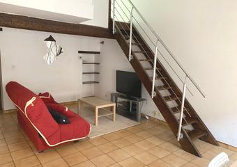 Location Appartement 2 pièces 54m² Montélimar (26200) - Photo 1