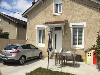 Vente Maison 3 pièces 94m² Romans-sur-Isère (26100) - photo