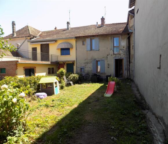 Vente Maison 5 pièces 95m² Corbelin (38630) - photo