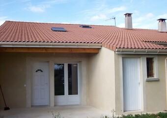 Location Maison 5 pièces 103m² Saint-Marcel-lès-Valence (26320) - Photo 1