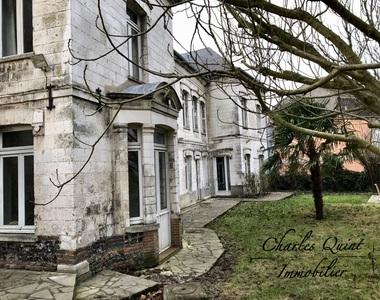 Vente Immeuble 555m² Montreuil (62170) - photo
