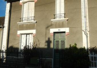 Vente Maison 4 pièces 90m² Parthenay (79200) - photo