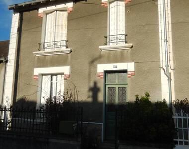 Vente Maison 4 pièces 90m² Parthenay (79200) - photo