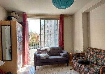Vente Appartement 3 pièces 43m² Grenoble (38000) - Photo 1
