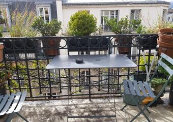 Sale Apartment 2 rooms 58m² Paris 18 (75018) - Photo 1