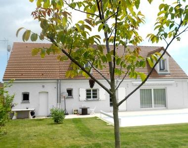 Vente Maison 7 pièces 178m² Givry (71640) - photo