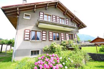 Vente Maison 6 pièces 140m² Marignier (74970) - Photo 1