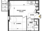 Vente Appartement 2 pièces 39m² Nantes (44000) - Photo 6