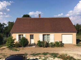 Vente Maison 3 pièces 85m² Beaulieu-sur-Loire (45630) - photo