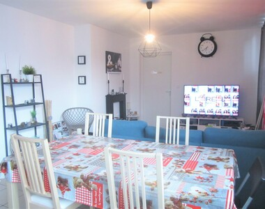 Location Appartement 50m² Armentières (59280) - photo