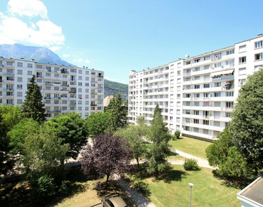 Location Appartement 54m² Le Pont-de-Claix (38800) - photo