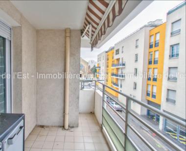 Vente Appartement 3 pièces 68m² Villeurbanne (69100) - photo