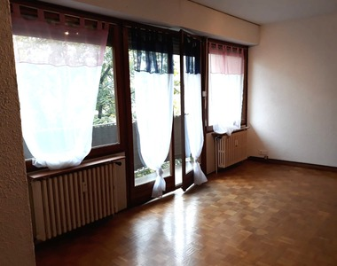 Vente Appartement 1 pièce 39m² Gaillard (74240) - photo