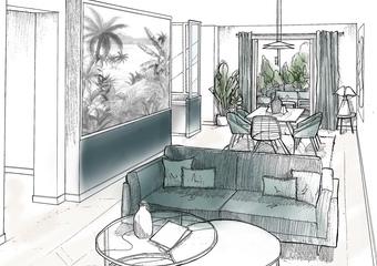 Sale Apartment 4 rooms 100m² Itxassou (64250) - Photo 1