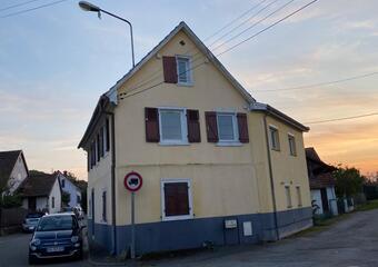 Vente Maison 6 pièces 110m² Zillisheim (68720) - Photo 1
