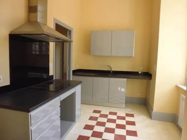 Location Appartement 3 pièces 100m² Brugheas (03700) - photo