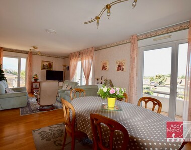 Vente Appartement 5 pièces 103m² Gaillard (74240) - photo