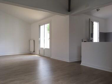 Vente Maison 3 pièces 76m² La Rochelle (17000) - photo
