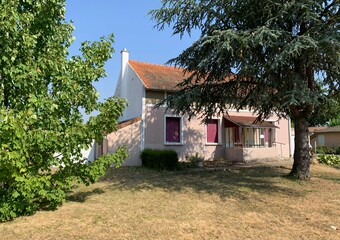 Vente Maison 4 pièces 85m² Vendat (03110) - photo