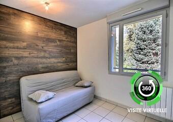 Vente Appartement 2 pièces 30m² Bourg-Saint-Maurice (73700) - photo