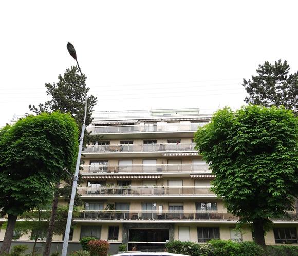 Location Appartement 2 pièces 45m² Montmorency (95160) - photo