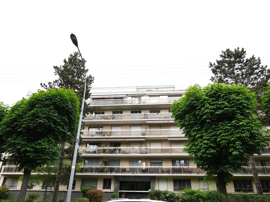 Location Appartement 2 pièces 45m² Montmorency (95160) - photo