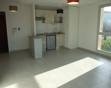 Renting Apartment 2 rooms 42m² Toulouse (31100) - photo