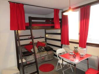 Vente Appartement 1 pièce 18m² CHAMROUSSE - Photo 1