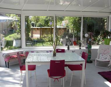 Vente Maison 6 pièces 155m² Bellerive-sur-Allier (03700) - photo