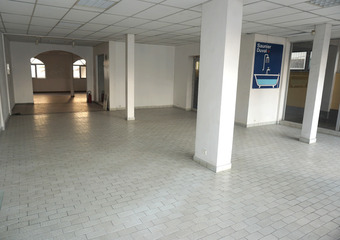 Location Local commercial 1 pièce 85m² Saint-Denis (97400) - photo