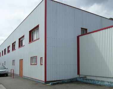 Renting Office 458m² Agen (47000) - photo