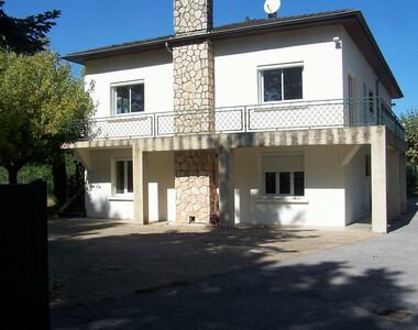 Sale House 7 rooms 280m² peyrins - photo