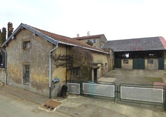 Vente Immeuble 500m² Saint-Jean-lès-Longuyon (54260) - photo