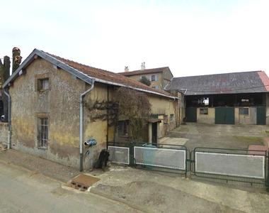 Vente Immeuble 500m² Saint-Jean-lès-Longuyon (54260) - photo