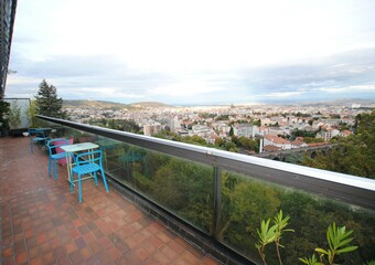 Vente Appartement 118m² Royat (63130) - photo